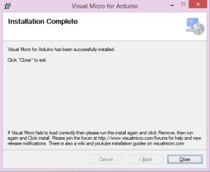 Visual Studio + Arduino == Visual Micro   Stanimir Yakimov
